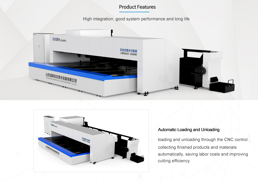 tube laser cutting machine3