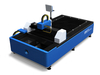 Fiber laser cutter for metal plates LMN3015G